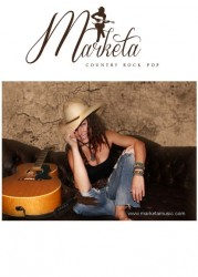Marketa Music - New Country Rock Blues Oldies